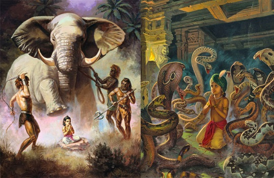 potana bhagavatam vol-3