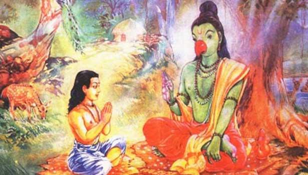 potana bhagavatam