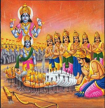 Anushasana-parvam