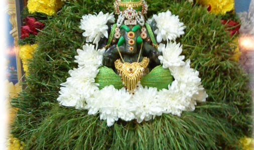Vighneshwara Stotras