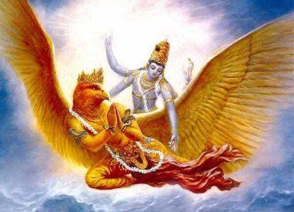 Garuda panchami Vratham