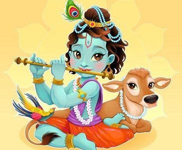 Sri Krishna Vratham