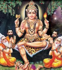 Sri Medha Dakshinamurthy Mantra