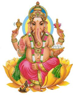 Sri Ganapati Stavam