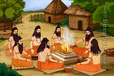 Rishi panchami