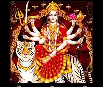 Sri Durga
