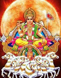 Sri Surya Ashtottara