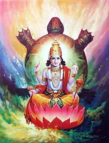 Koorma Maha Puranam