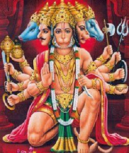 Sri-Hanuman-Badabanala-Stotram