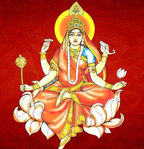 Siddhidhatri