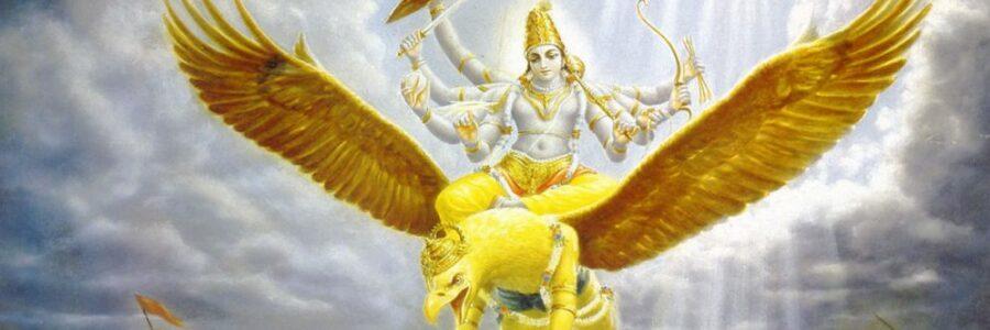 Garuda puranam Telugu