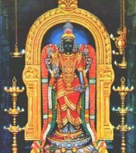 Sri-Garbarakshambigai