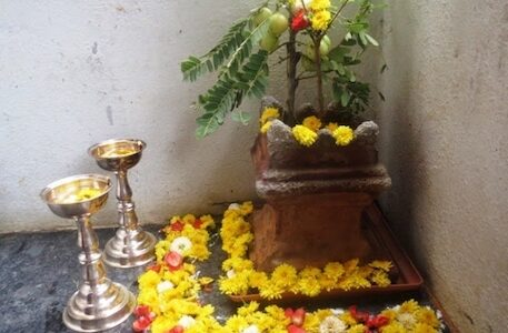 Usiri-chettu-Pooja-Vidhi