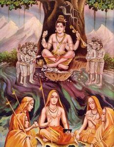 Sri Medha Dakshinamurthy