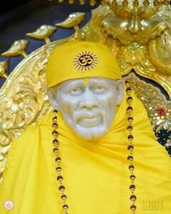 Shirdi Sai Kakada(Morning) Aarathi In Telugu