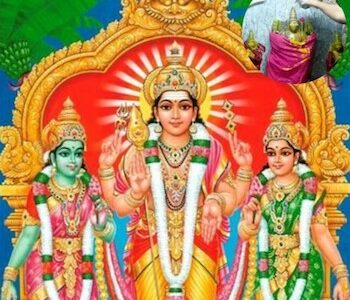 Sri Subramanya Kavacham