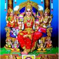 Sri Lalithadevi Ashtottara Shatanamavali